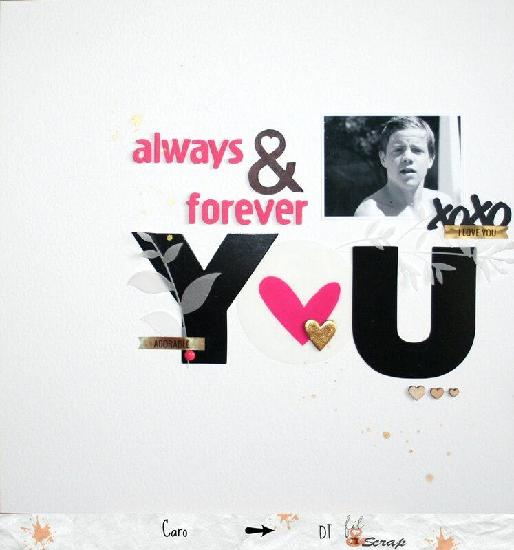 Always and forever_FaS