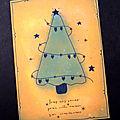 CSA Christmas Village Illuminations