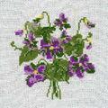 maxi rr violette pour Corinne