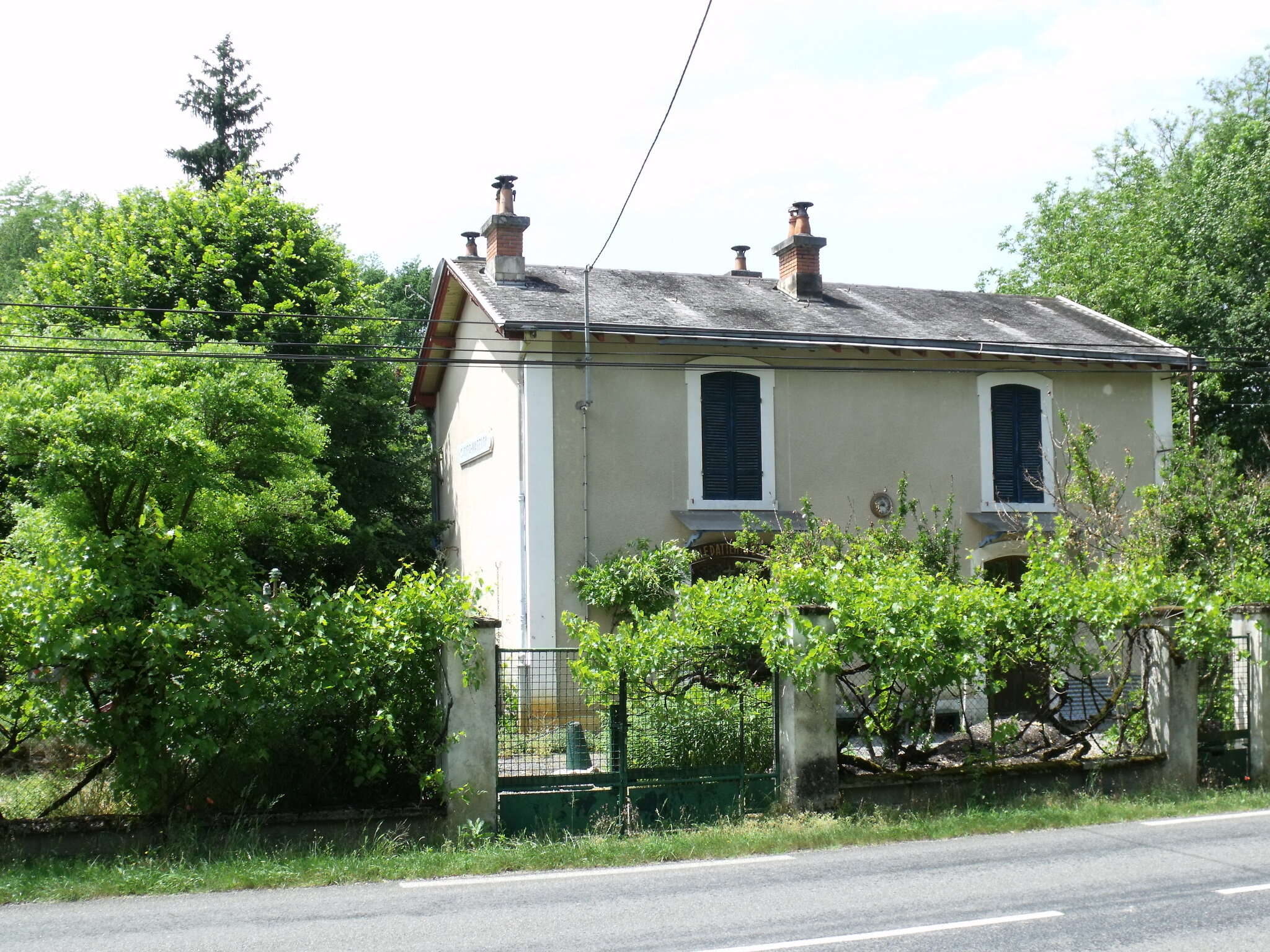 Saint-Cirq-Madelon (Lot - 46)