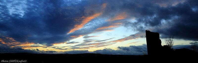 Photos JMP©Koufra 12 - Le Caylar - crépuscule - 17012019 - 0054