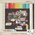 Be creative - artbox #1