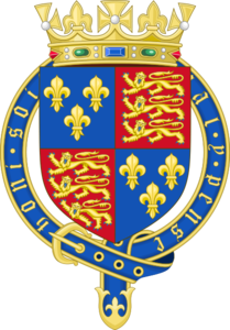 418px-Royal_Coat_of_Arms_of_England_(1399-1603)