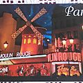 Moulin rouge - place blanche
