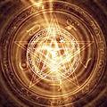 Cercle magique de maître djifa