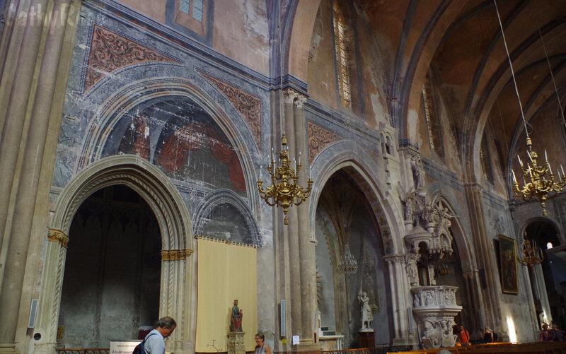 && Abbaye Saint Michel (18)