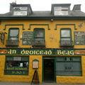 Dingle, un pub