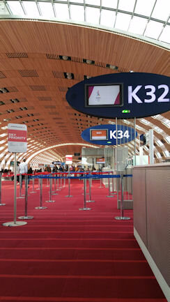 003 Aeroport de Roissy