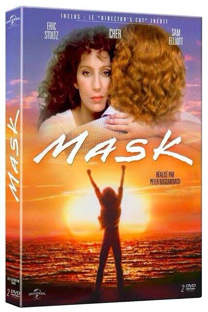 Mask-affiche