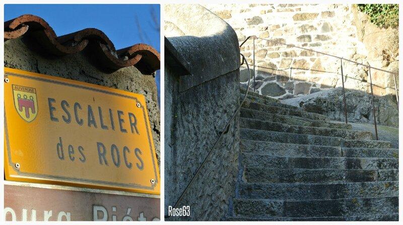 rue escaliers