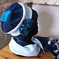 chapeau fleur bleu 2012