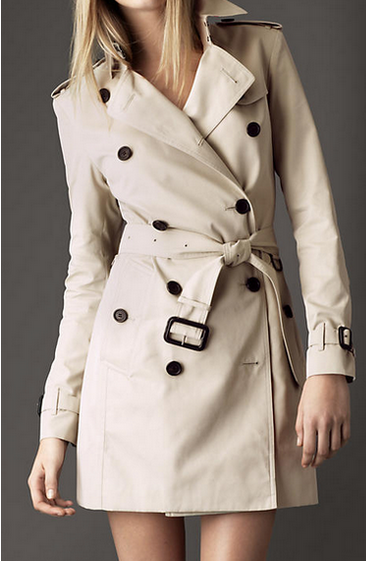 e6fee840fa07 Le trench beige Burberry - ▫ Cheap and Chiic ▫