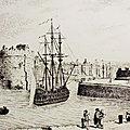 La traite négrière dans l'histoire des ports normands ne doit pas être le prétexte à commémorer un... mensonge par omission!