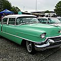 Cadillac series 62 4door sedan-1956