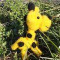 giraffe 001