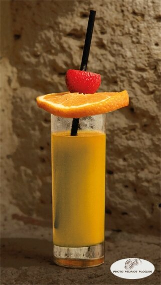 Cocktail_gascon_Folle_blanche_et_melon_de_Lectoure