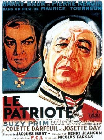affiche_Le_Patriote_1938_1