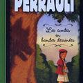 PERRAULT- Les contes en bandes dessinées-Editions Petit à Petit