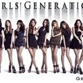 Girls generation au japon