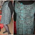 Tunique ou robe ?