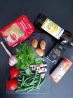 chez cathytutu cyril ligna ctous encuisine soupe au pistou epices max daumin huile dolive cauvin ail coco vermicelles055