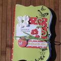 Mini-album vacances de Pâques 2007