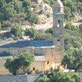 Eglise de Farinole