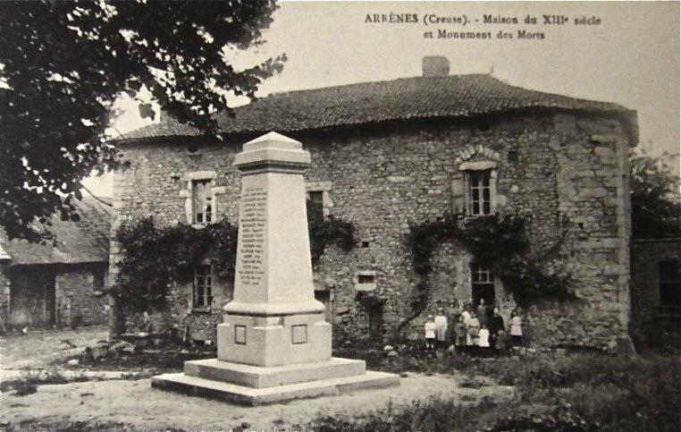 Arrènes (1)