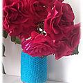 Des fleurs pour les serial crocheteuses & more