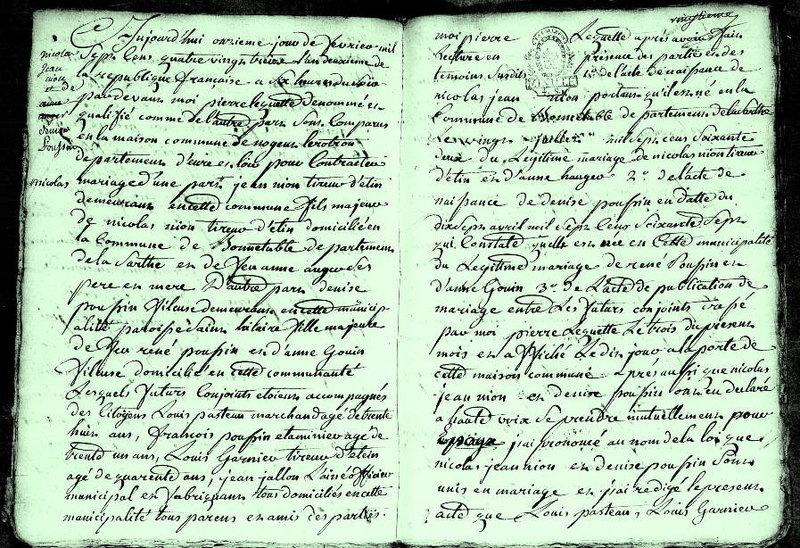 93-02-11 6 Nicolas Jean Nion Denise Poussin vue 1