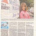 Télégramme 29 août 2006