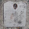 Violet ernest (ingrandes) + 22/11/1918 mannheim (allemagne)