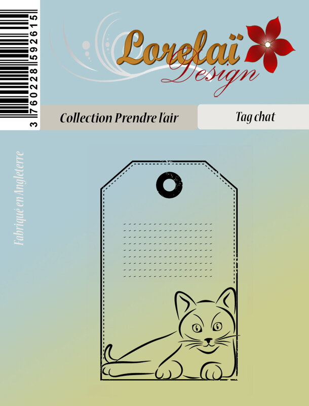 tag chat PACKAGING