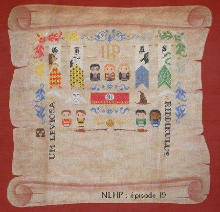 NLHP 19