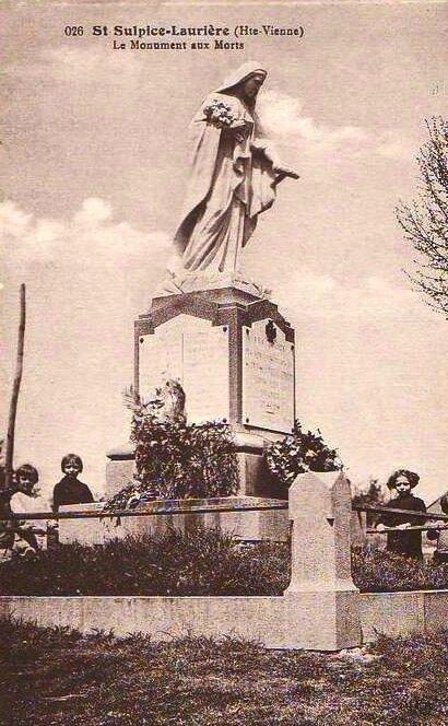 Saint-Sulpice-Laurière (1)