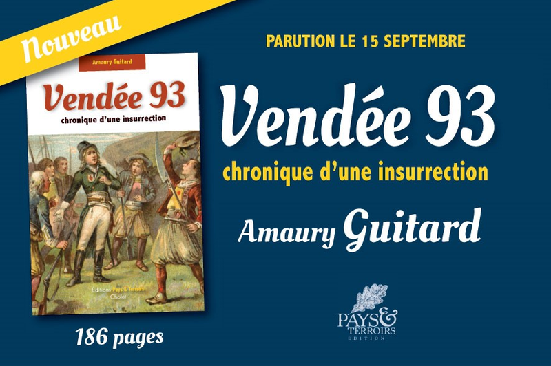 Vendee 93 Amaury Guitard