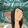 Un thé pour yumiko, par fumio obata