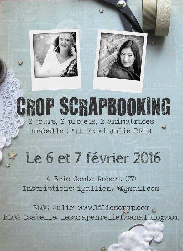 Affiche crop brie comte robert