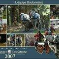 Mises à jour albums photos équipe boulonnaise 2007