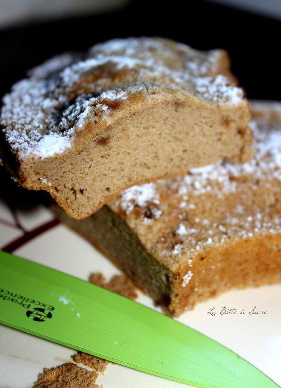 Biscuit Savoie praliné (2)
