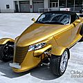 Plymouth prowler-1997 (chrysler prowler 1999-2002)