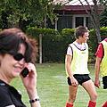 Saison 2011-2012, Cadets, Juniors, 5 août 2011