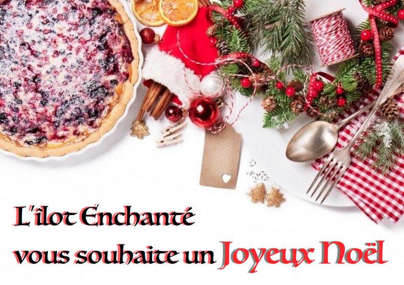 Lilo Noël 2018
