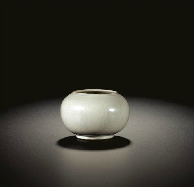 A 'Xing' waterpot, Tang dynasty