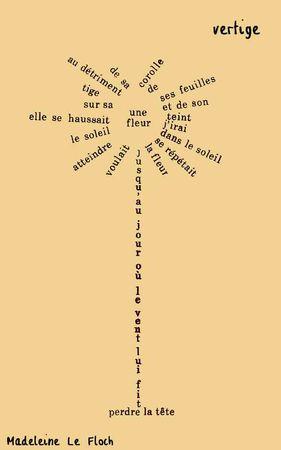 calligramme_la_fleur