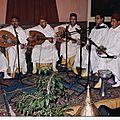 Orchestres à Safi