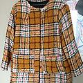 Mon manteau raté