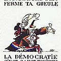democratie dictature humour