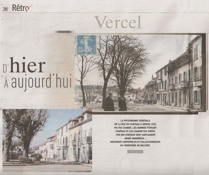 2019_05_19 Hier Aujourd'hui Vercel Le Mag ER
