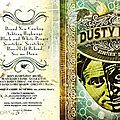pochette Demo DUSTY DANDY